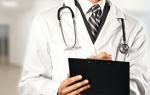 Оформление медицинской справки на оружие