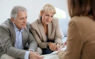 Договор дарения между супругами. образец заполнения и бланк 2020 года