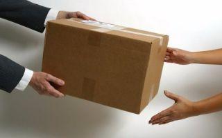Как обменять некачественный товар?