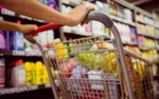 Какая информация о товарах, работах, услугах должна быть предоставлена потребителю?