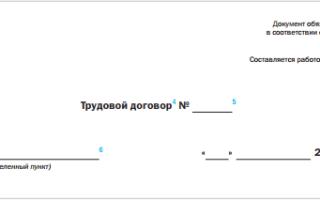 Поручения. примеры, бланки, образцы для скачивания 2020 года