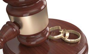 Исковое заявление о расторжении брака. образец и бланк для скачивания 2020 года