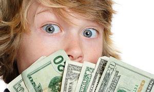 Как распоряжаться вкладом, открытым на несовершеннолетнего?