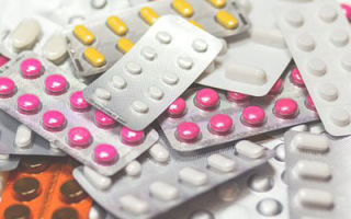 Перечень получателей бесплатных лекарств в 2020 году