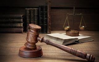 Заявление об изменении способа или порядка исполнения решения суда. образец и бланк 2020 года
