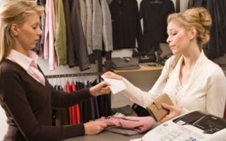 Как вернуть или обменять товар, купленный в кредит?