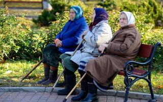 Имеют ли право на социальную доплату к пенсии «новые москвичи», проживающие на присоединенной к москве территории?