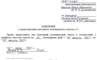 Заявление на работу по совместительству. образец заполнения и бланк 2020 года