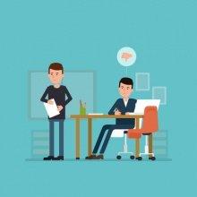 Отказ в трудоустройстве. Образец заполнения и бланк 2020 года