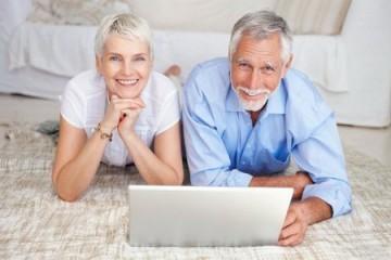 Как оформить страховую пенсию по старости?