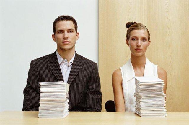 Каковы основные условия брачного договора?