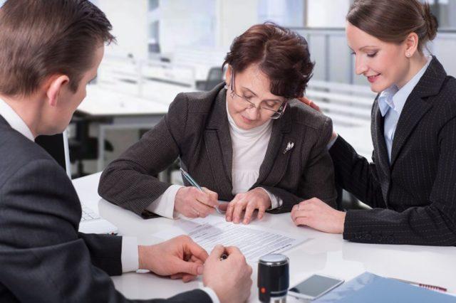 Как заключить договор дарения доли в квартире?