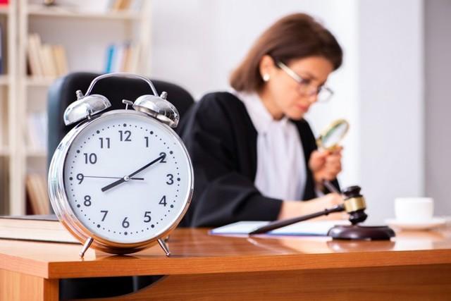 Заявление об отсрочке исполнения решения суда. Образец заполнения и бланк 2020 года