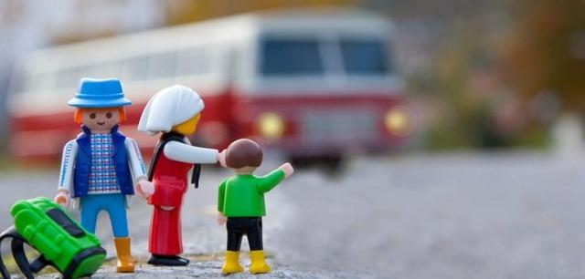 Каковы правила перевозки детей в экскурсионном автобусе?