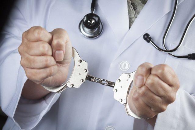 Порядок действий пациента при врачебной ошибке