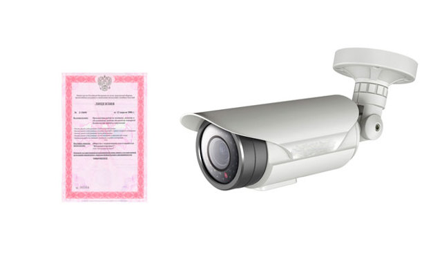 Как установить видеонаблюдение в жилом доме?