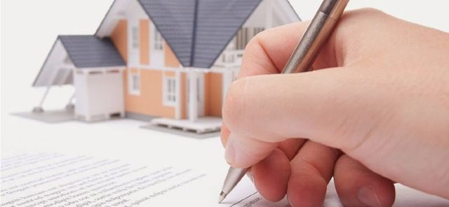 Договор дарения комнаты в коммунальной квартире. Образец заполнения и бланк 2020 года