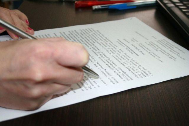 Претензия застройщику по договору долевого участия. Образец и бланк 2020 года