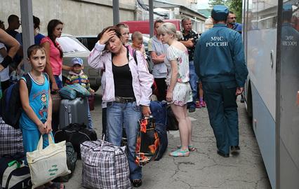 Как получить статус вынужденного переселенца в РФ?