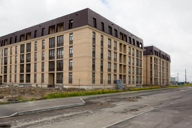 Договор бронирования квартиры в новостройке. Образец и бланк 2020 года