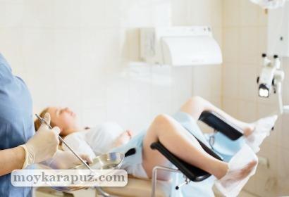Показания для прерывания беременности