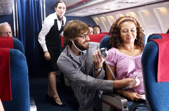 В каких случаях могут не пустить в самолет по состоянию здоровья?