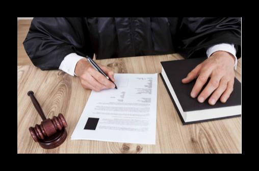 Ходатайство о разъяснении решения суда. Образец и бланк 2020 года