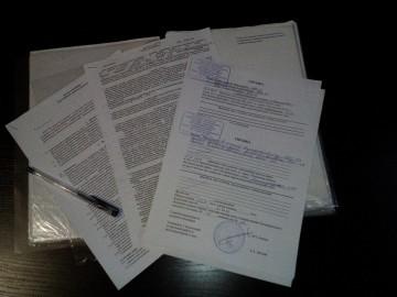 Акт приема-передачи выполненных работ. Образец и бланк 2020 года