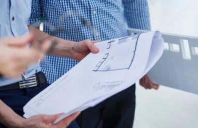 Договор подряда на строительство объекта. Образец и бланк для скачивания 201 года