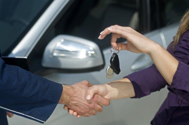 Договор аренды автомобиля. Образец и бланк 2020 года