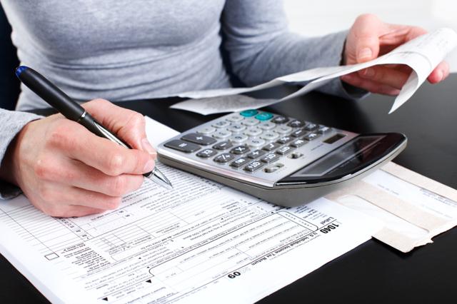Когда прекращается обязанность уплачивать налог на имущество физических лиц?
