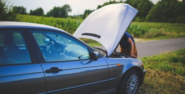 Если после покупки автомобиля появились проблемы