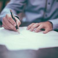 Отзыв на апелляционную жалобу. Образец заполнения и бланк 2020 года