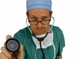 Жалоба в Министерство здравоохранения. Образец и бланк 2020 года