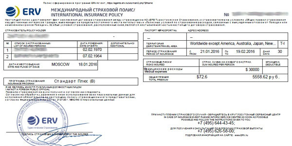 Как получить рабочую визу в РФ?