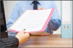 Составление искового заявления о возмещении ущерба от ДТП