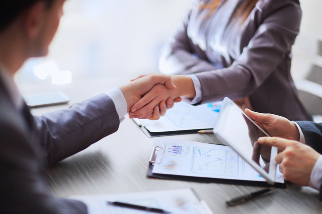 Соглашение об оказании услуг. Образец и бланк для скачивания 2020 года