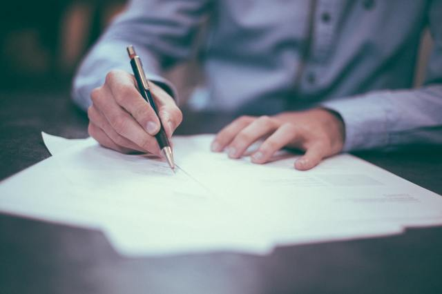 Акт приема-передачи имущества. Образец и бланк для скачивания 2020 года