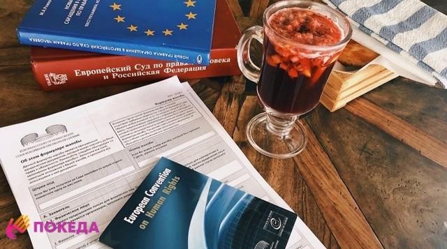 Жалоба в Европейский суд по правам человека. Образец заполнения и бланк 2020 года