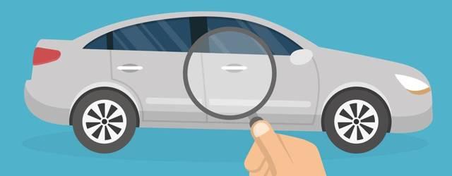 Покупка автомобиля, находящегося в залоге