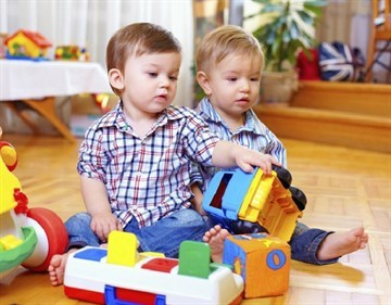 Что делать в случае отказа в приеме в детский сад?