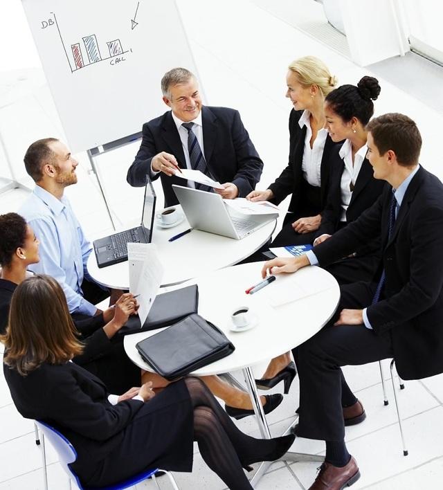 Инструкция по охране труда для офисных работников. Образец и бланк 2020 года