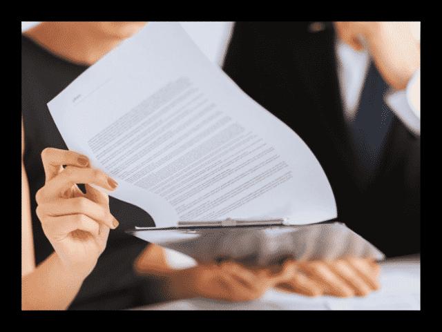 Заявление об отсрочке уплаты госпошлины. Образец и бланк для скачивания 2020 года