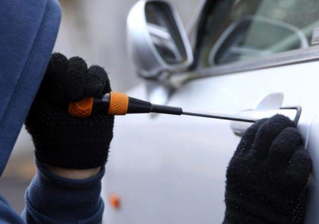 Заявление об угоне автомобиля. Образец заполнения и бланк 2020 года