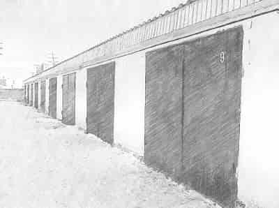 Договор дарения гаража. Образец и бланк для скачивания