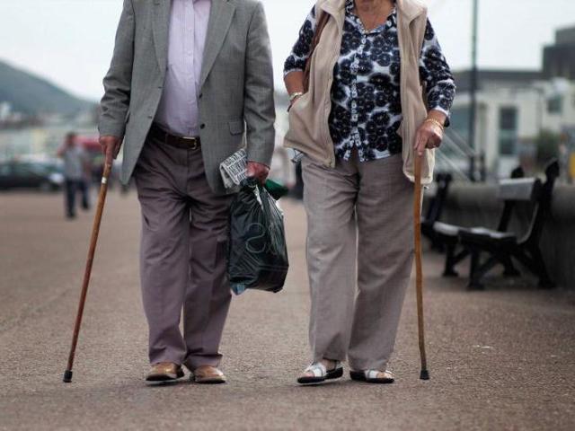 Особые случаи пенсионного обеспечения