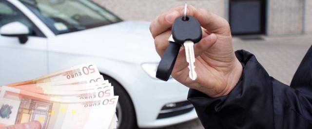 Приобретение, владение, пользование автомобилем