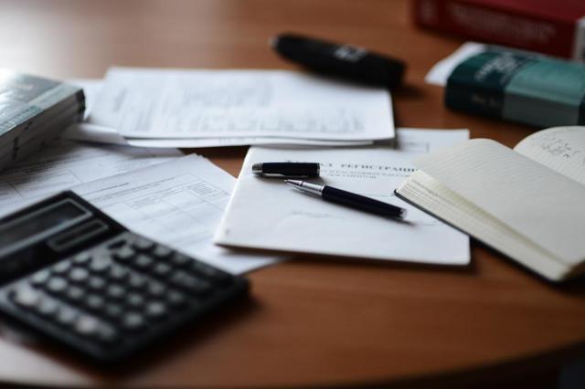 Договор на ведение бухгалтерского учета. Образец заполнения и бланк 2020 года