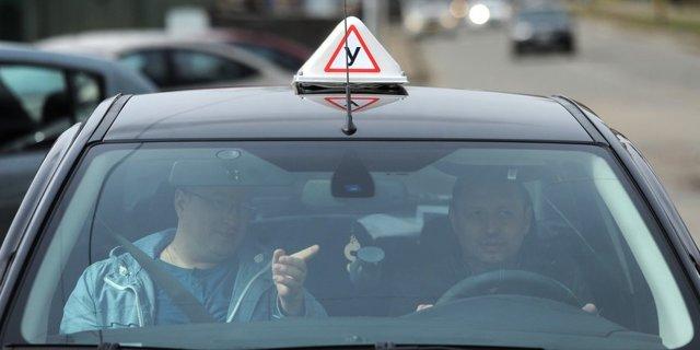 Получение водительских прав в 2020 году