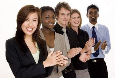 Уведомление о приеме на работу. Образец и бланк для скачивания 2020 года